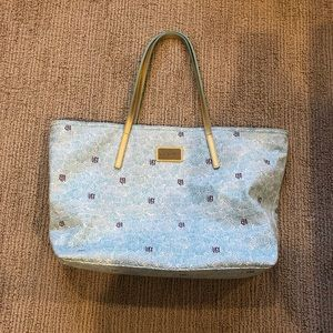 Lilly Pulitzer Tote - Blue